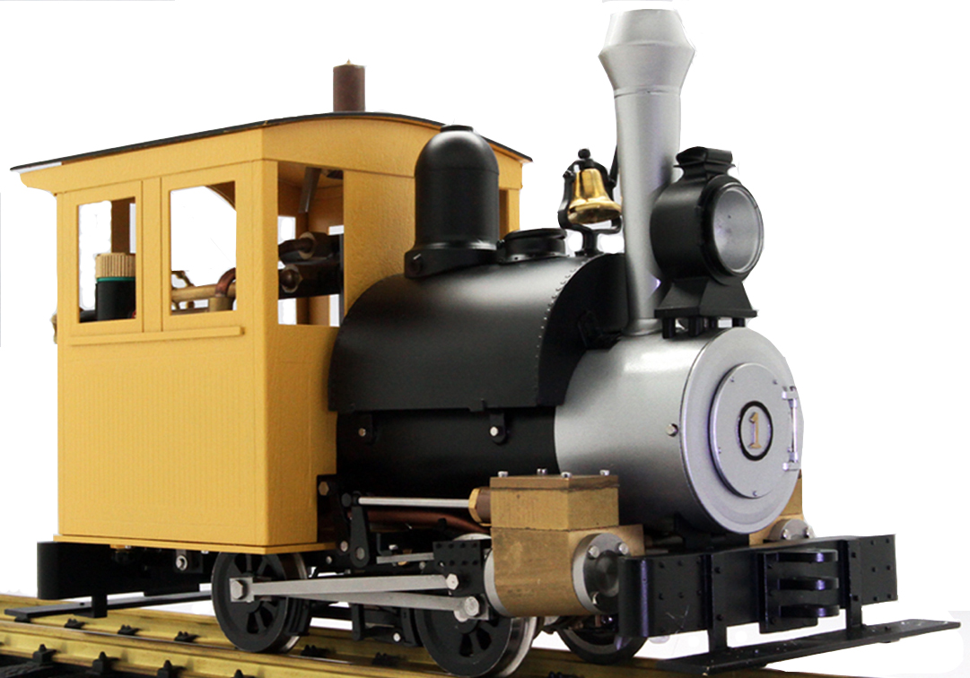 G1 Scale US Porter
