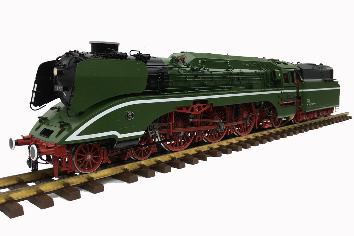 G1 Scale Germany 18201