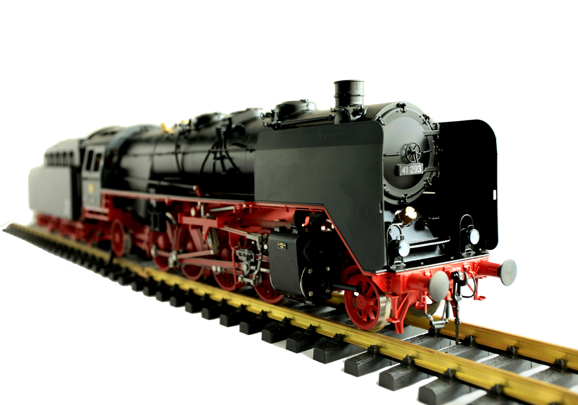 G1 Scale Germany BR41