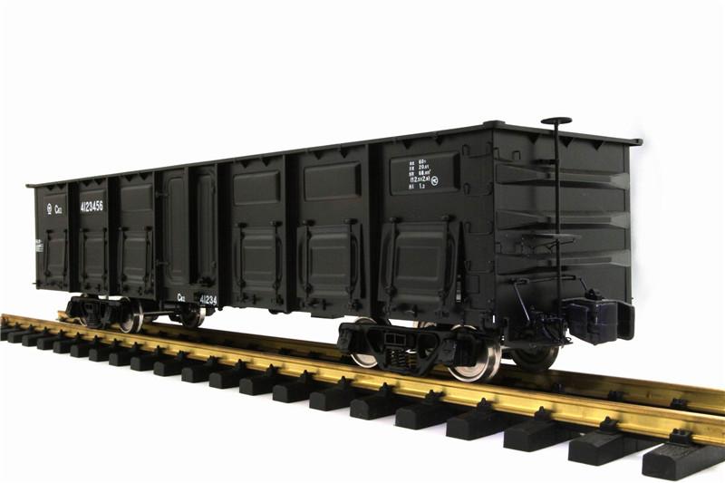G1 Scale Chinese C62 Coal Wagon